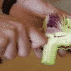 Cooking 101 - How to Cut an Artichoke