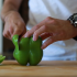 How to Julienne or Dice a Bell Pepper