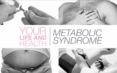 Your Life and Health – Metabolic Syndrome