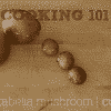 Cooking 101 - How to Cube a Portabella Mushroom