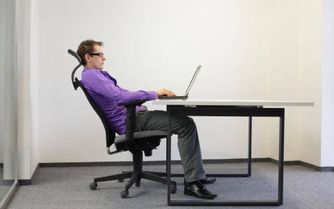importance of good posture and how to improve yours RR