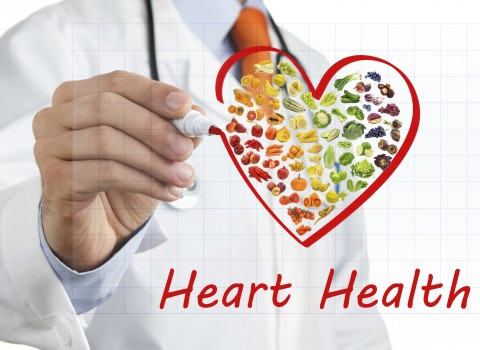 Heart numbers health