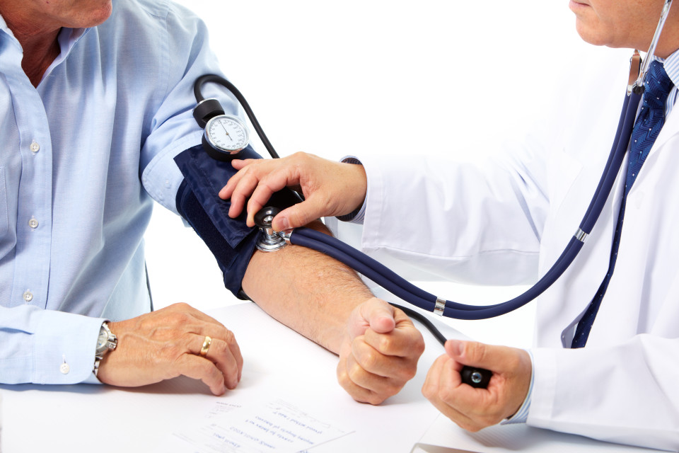 what blood pressure numbers mean video HH