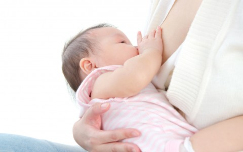 The Many Benefits of Breastfeeding