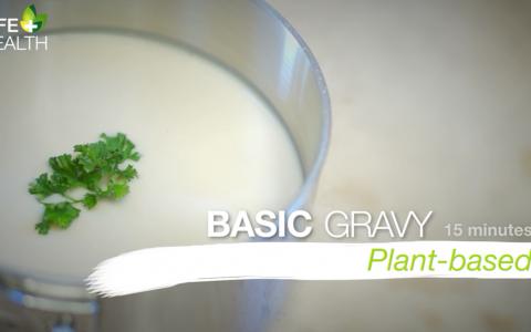 basic gravy MI
