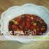 Chick Pea Chili