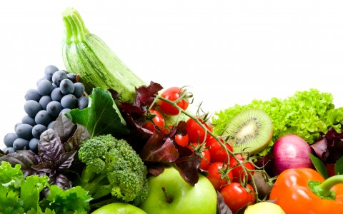 Principles of Healthy Eating: Fruits and Vegetables