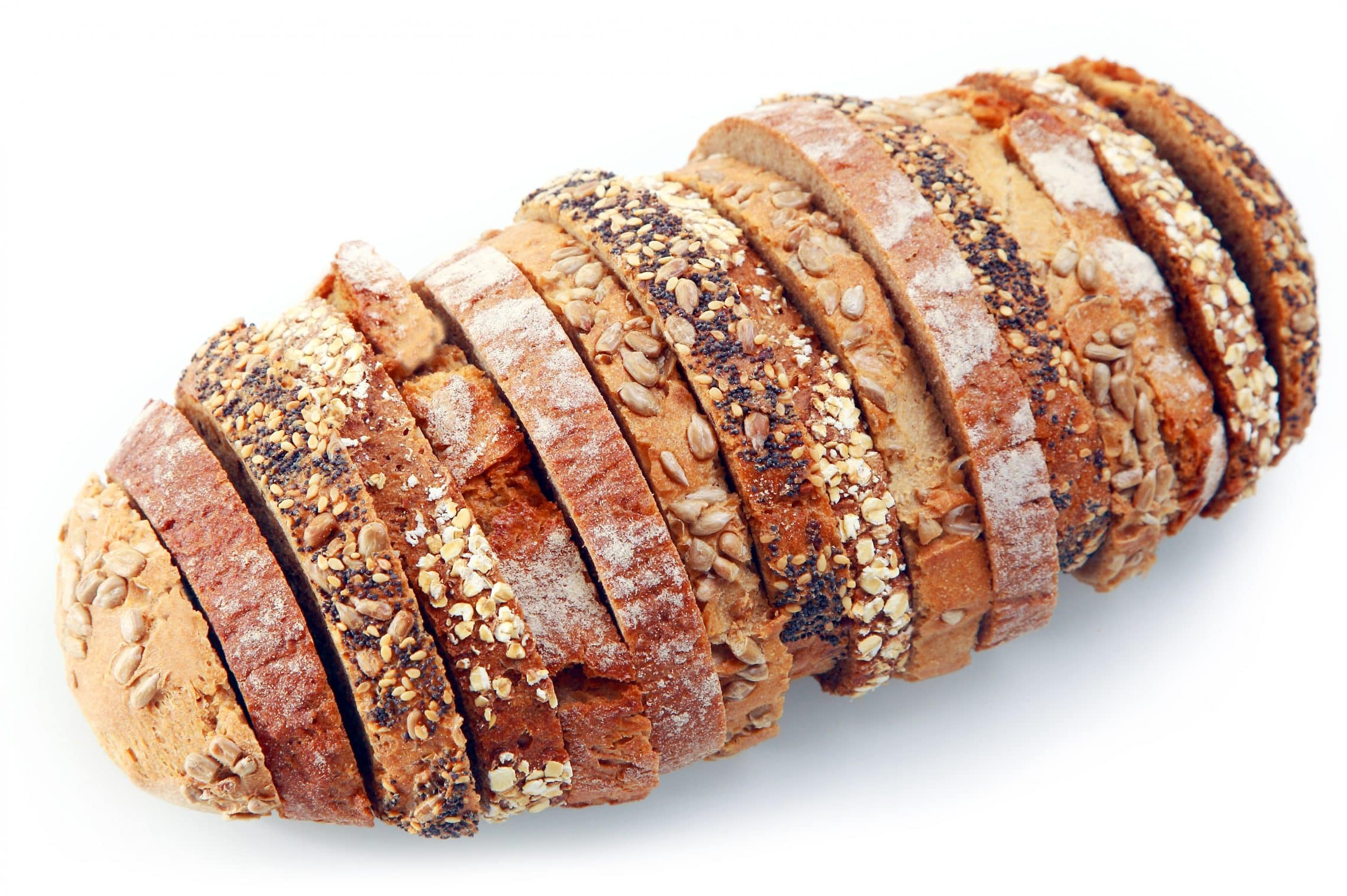 Principles of Healthy Eating: Whole Grains