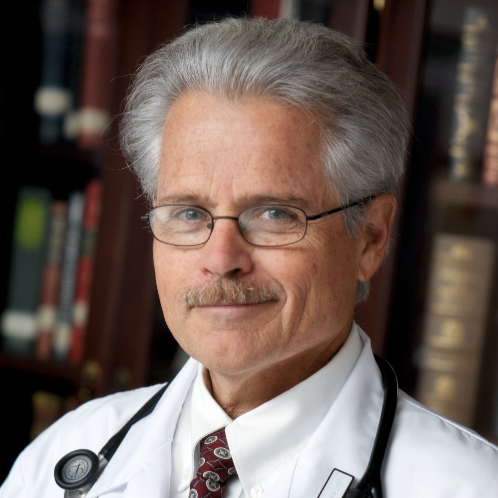 George Guthrie MD, MPH, CNS