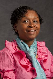 Karen Allen RN, Ph.D, FAAN