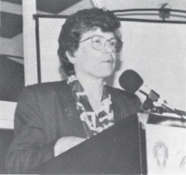 Patricia Johnston Ph.D, MS, RD
