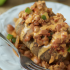 Chili Cheeze Baked Potato