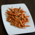 Zesty Garlic Sweet Potato Fries