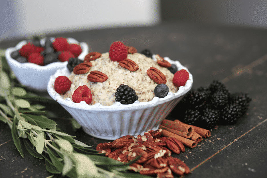 Super Grains Oatmeal