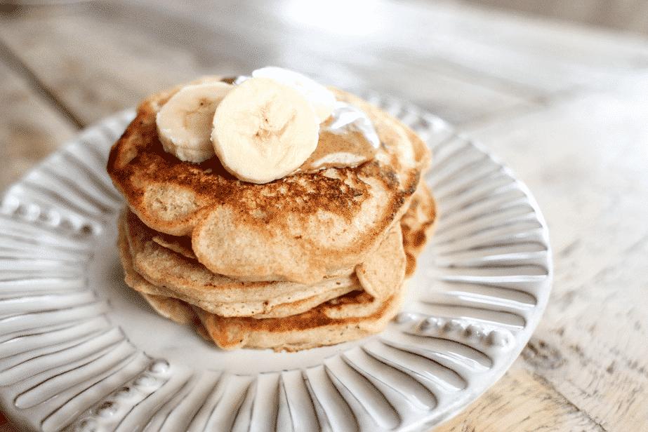 Simple Pancakes (Diabetes Undone Edition)