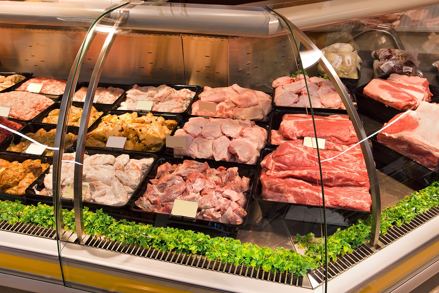 Principles of Healthy Eating: Meat