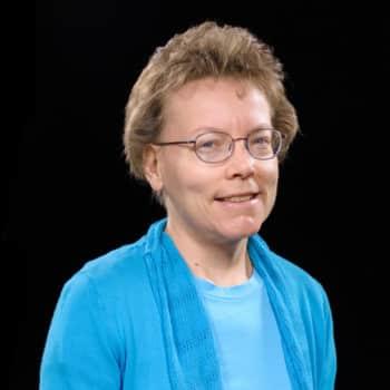 Christina Harris, PhD