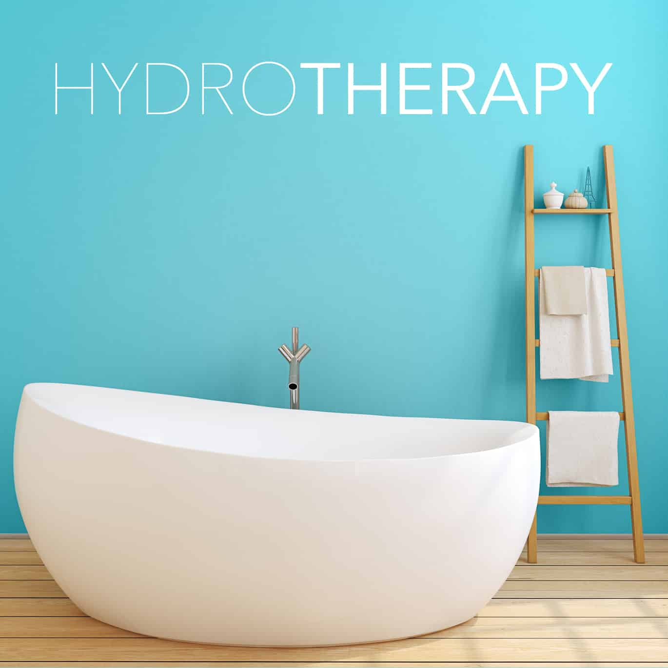 Hydrotherapy | Life & Health Network