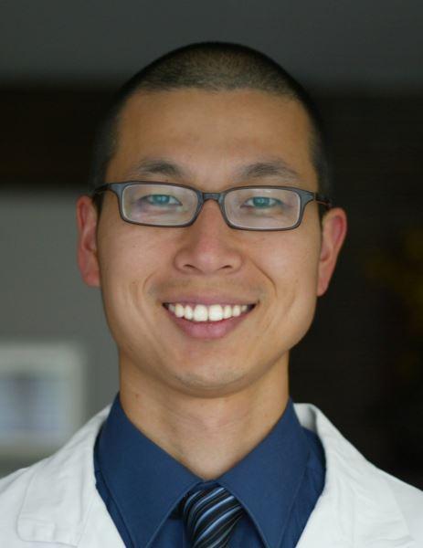 Steve Lee, MD, PhD