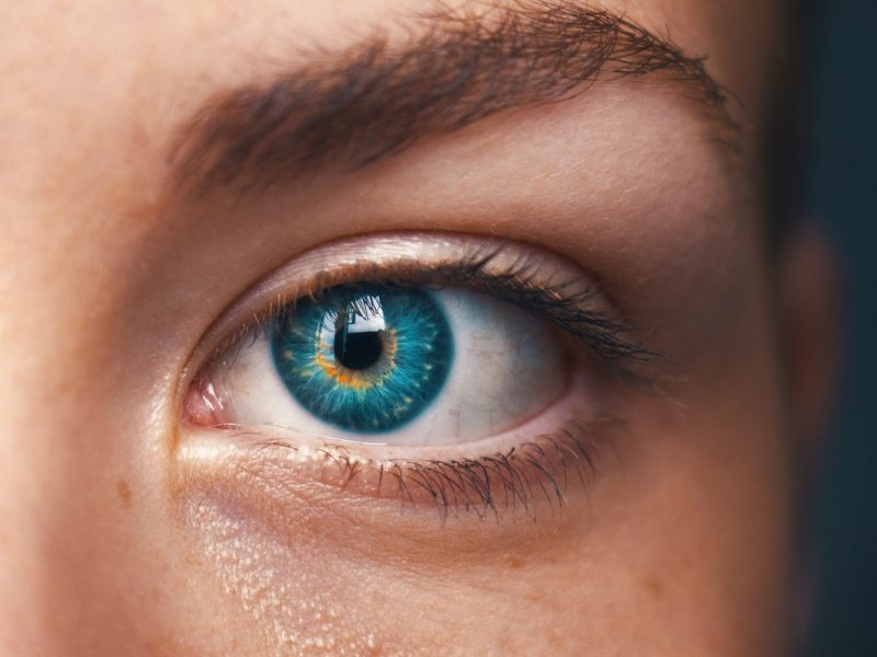 Can Your Diet And Lifestyle Affect Your Vision?