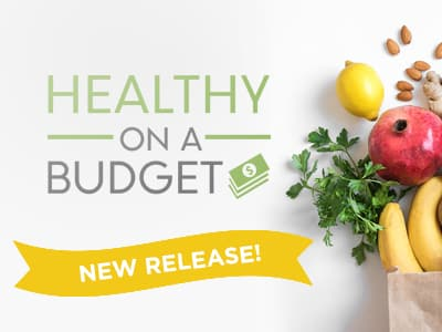 Healthy on a Budget Online Course